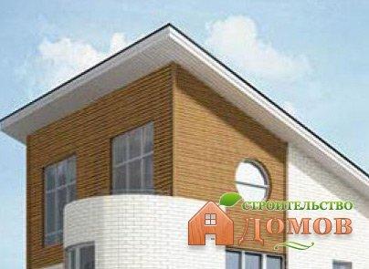 Расчет односкатной крыши: угол наклона крыши